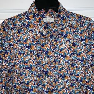 Men's Eton Casual Shirt